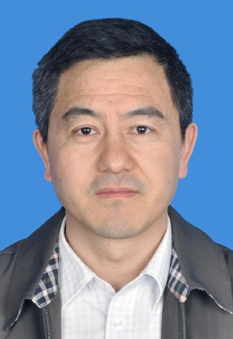 江洧,现任广东水利电力职业技术学院党委副书记、校长。